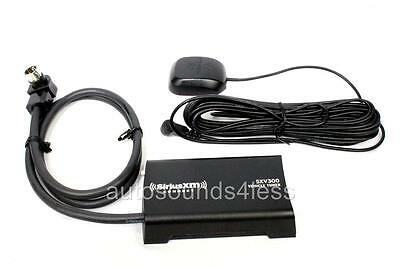 Siriusxm Sxv300v1 Connect Vehicle Tuner Kit For Satellite Radio 12