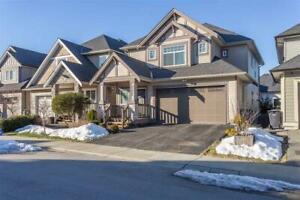 21027 80A AVENUE Langley, British Columbia