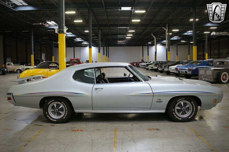 Image 5 Voiture American classic Pontiac GTO 1970