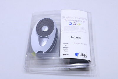 JABRA SP500 ALLTEL BLUETOOTH PORTABLE SPEAKER CAR KIT for sale  Shipping to India