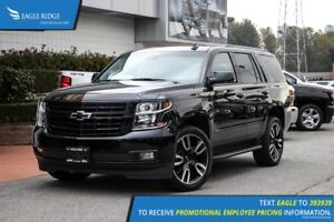 2019 Chevrolet Tahoe Premier Navigation, Heated & Ventilated...
