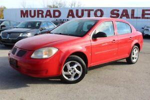 2007 Pontiac G5 !!! 114,000 KMS !!!