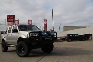 ROCKARMOUR PREMIUM 4x4 WINCH BULL BAR $1099 was $1599 SALE NOW ON Campbellfield Hume Area Preview