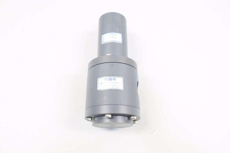 Plast-o-matic PRH100V-PV Pressure Regulator Valve 30-125psi 1 In Npt