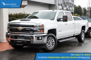 2019 Chevrolet Silverado 3500HD LT Navigation, Backup Camera,...