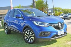 2020 Renault Kadjar XFE Zen EDC Blue 7 Speed Sports Automatic Dual Clutch Wagon Wangara Wanneroo Area Preview