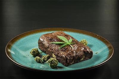 Marijuana Edibles Cannabis Thc Infused Products Business Plan  Marketing Plan