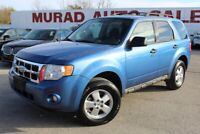 2009 Ford Escape Oshawa / Durham Region Toronto (GTA) Preview