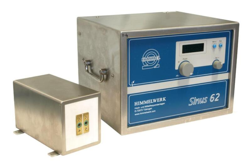 Himmelwerk Sinus 6 Induction Heater