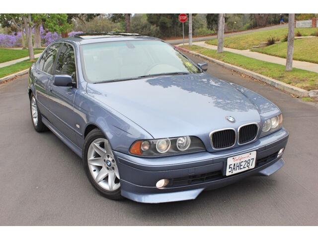 Image 1 of BMW: 5-Series 525i 4dr…