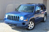 2010 Jeep Patriot !!! SUNROOF !!! Barrie Ontario Preview