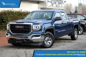 2017 GMC Sierra 1500 Bedliner, Backup Camera