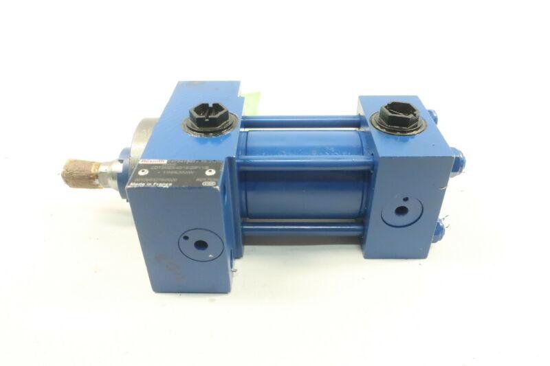 Rexroth CDT3ME5/40/18/20F11/B11HHUMWW Hydraulic Cylinder 40mm 3/8in 160bar 20mm