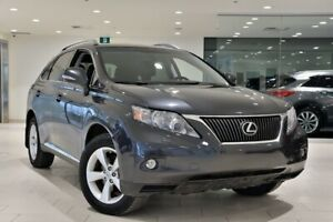 2011 Lexus RX 350 PREMIUM GREAT DEAL