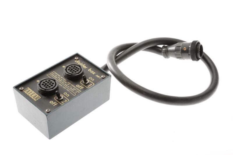 Balcar Divider Box DB-1