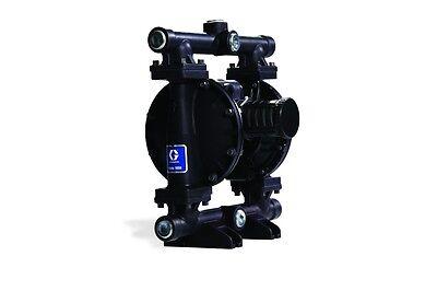 Graco 1050 647016 Diaphragm Pump 1 Air Operated Transfer Pump