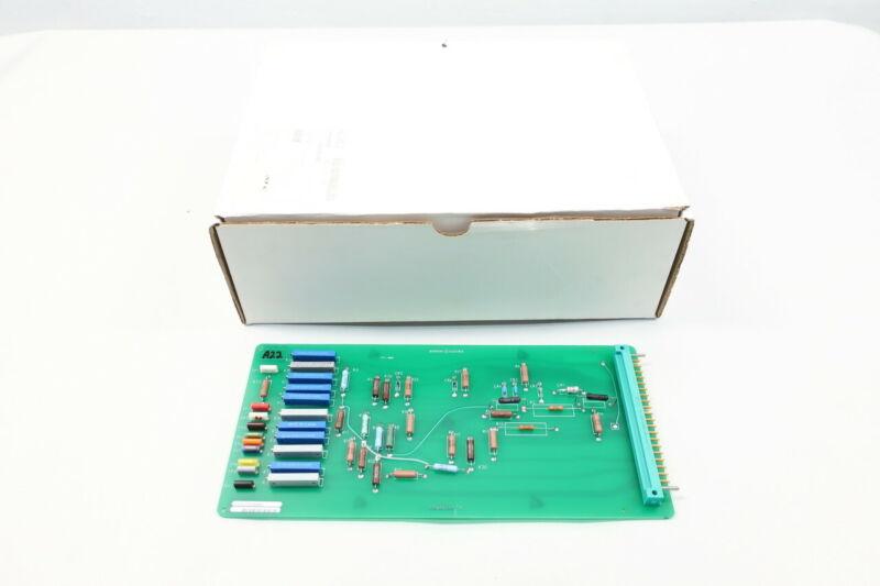 General Electric Ge 125D5339G0004 125D5332-0 Pcb Circuit Board