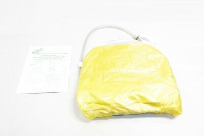 Nuclear Power Outfitters Sar Series Supplied Air Respirator