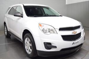 2013 Chevrolet Equinox LS AWD MAGS A/C GR ELECTRIQUE