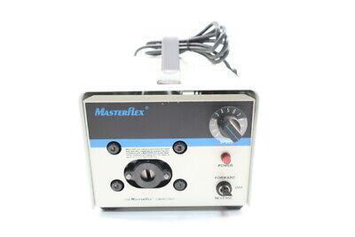 Cole-parmer 7520-10 Masterflex Peristaltic Pump