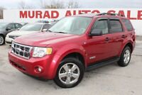 2008 Ford Escape Oshawa / Durham Region Toronto (GTA) Preview
