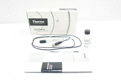 Thermo Electron 9778bnwp Combination Redoxorp Glass Body Electrode