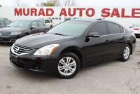 2012 Nissan Altima !!! SUNROOF !!! HEATED SEATS !!! Oshawa / Durham Region Toronto (GTA) Preview