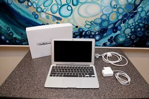 """MacBook Air 11"""" 4/128GB. November Apple Warranty - Can post $25 Newcastle Newcastle Area Preview"""