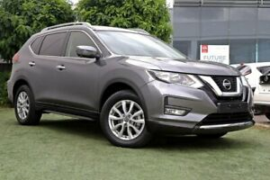 2020 Nissan X-Trail T32 Series II ST-L X-tronic 4WD Grey 7 Speed Constant Variable Wagon Hoppers Crossing Wyndham Area Preview