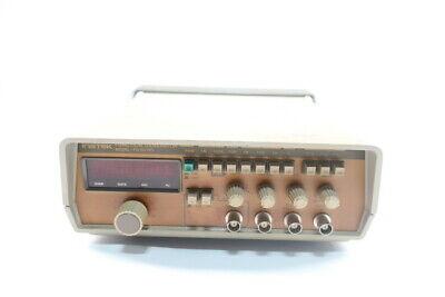 Gw Instek Fg-8016g Function Generator