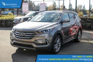 2018 Hyundai Santa Fe Sport 2.0T Limited Navigation, Leather,...