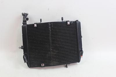 Triumph Daytona 675 09-12 Radiator Coolant Water Cooler Intake Assembly T2100072