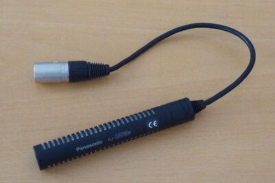 PANASONIC Kamera Mikrofon AJ-MC700P