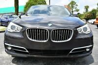 Miniature 13 Voiture Européenne d'occasion BMW 5-Series 2016