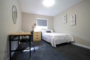 September Leasing - $545/person! Free WIFI!