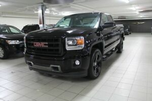 2015 GMC SIERRA NIGHT EDITION 4X4
