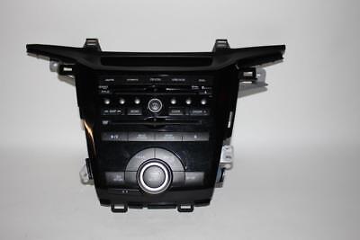 2011-2013 HONDA ODYSSEY RADIO STEREO CD PLAYER CONTROL 39100-TK8-A420 Honda Odyssey Stereo