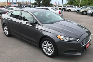 2016 Ford Fusion ** BACKUP CAM, BLUETOOTH **