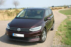 VW Touran 2 (5T) 1.4 TSI BMT Test