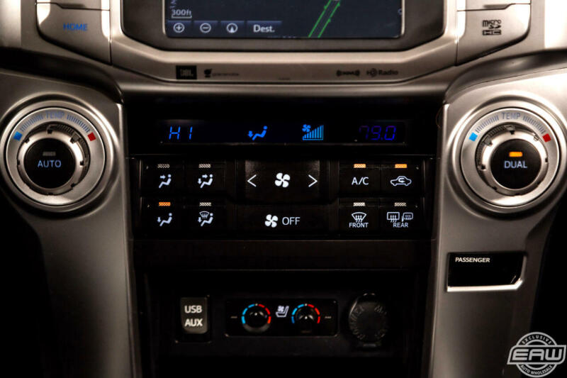 Image 18 Voiture American used Toyota 4Runner 2016