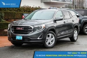 2019 GMC Terrain SLE Heated Seats & Backup Camera