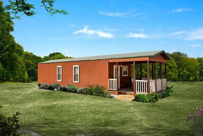 2019 Legacy 1br1ba 12x34 Hud Wz3 Mobile Tiny Home Park Model Ac All Florida