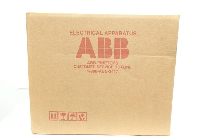 Abb VIZ-11 7525A67G10 Voltage Transformer 120:1 110kv 15kv
