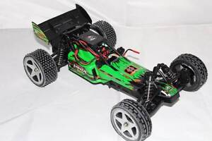 WLToys L959 1/12 Scale 2WD High Speed Buggy 2.4Ghz RTR Oakleigh East Monash Area Preview