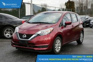 2017 Nissan Versa Note 1.6 SV Backup Camera & Heated Seats