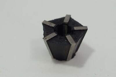 New Original Jacobs J400 Rubber Flex Tap Collet .140 - .190 Capacity