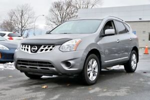 2012 Nissan Rogue *SV*AUTOM*CUIR*MAGS*AWD*
