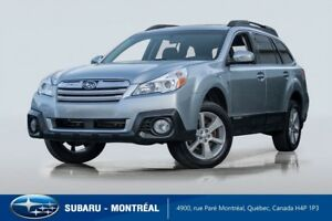 2014 Subaru Outback Touring One owner, lease return