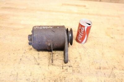 Vintage Ford 9n 2n Tractor Parts Generator