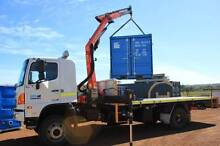 Sea Container / Shipping Containers for hire Dunsborough Busselton Area Preview